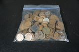 1.5 POUNDS WHEAT PENNIES