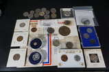 ASSORTED MISC. U.S. COINS