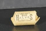 ROLL OF 1965 KENNEDY HALFS