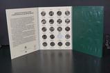 (2) NATIONAL PARK ALBUMS W/ COINS