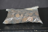 5.5 POUNDS WHEAT & LINCOLN CENTS
