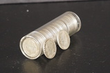 ROLL OF MIXED DATE ROOSEVELT DIMES