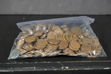 2 LBS 13 OZ. MIXED DATE WHEAT PENNIES