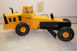 MIGHTY TONKA ROAD GRADER
