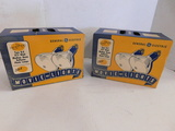 (2) BOXES GE MOVIE LIGHTS (BULBS ONLY)