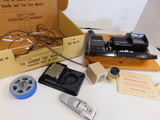 KALART 8mm MOVIE EDITOR