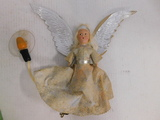 VINTAGE CHRISTMAS ANGEL