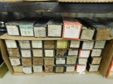 (39) MISC. PLAYER PIANO MUSIC ROLLS