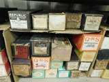 (20) MISC. PLAYER PIANO MUSIC ROLLS