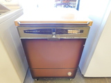 KITCHEN AID AUTOMATIC DISHWASHER - BROWN