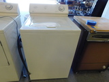 MAYTAG WASHING MACHINE - CREAM