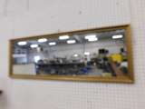 4' LONG WALL MIRROR