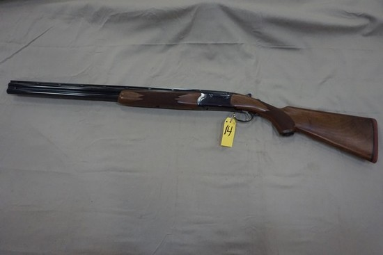 RUGER  20GA O/U DOUBLE BARREL SHOTGUN