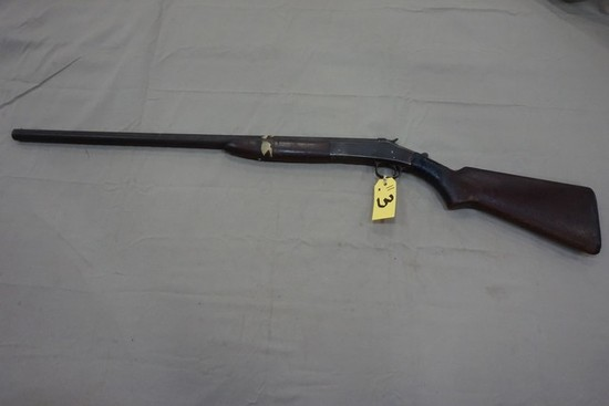 LONG TOM 12GA SHOTGUN