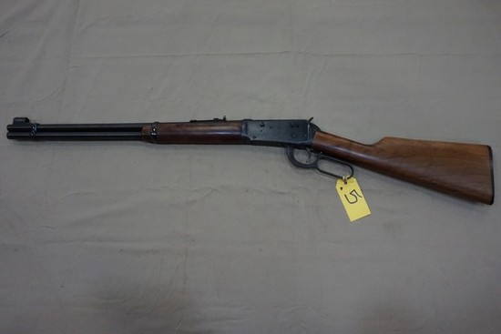 WINCHESTER MODEL 94 30-30 WIN CAL RIFLE