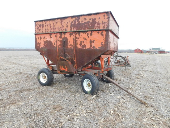 275bu Gravity Wagon
