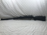 CONNETICUT VALLEY ARMS MODEL ECLIPS HUNTER .50CAL BLACK POWDER RIFLE