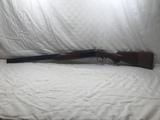 SAVAGE MODEL 330 12GA OVER UNDER DOUBLE BARREL SHOTGUN