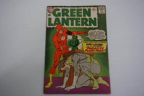 GREEN LANTERN #20 (1962)