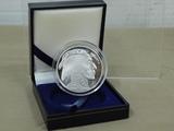 2009 1 OZ. .999 FINE SILVER BUFFALO COMMEMORATIVE COIN
