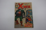 X-MEN #40 (1968)