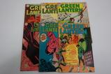 (6) GREEN LANTERN SILVER AGE COMIC BOOKS