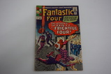 FANTASTIC FOUR #36 (1964)