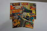 (5) ACTION COMICS (1967)