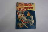 GOLD KEY BEST OF BUGS BUNNY #1 (1966)