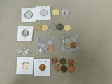 $2.40 FACE ASSORTED U.S. COINS