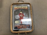 BEEFEATER DRY GIN MIRRORED SERVING TRAY