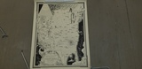 1940 ERNEST DUDLEY CHASE MAPS THE US AS VIEWED BY CALIFORNIA - SIGNED