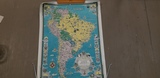1942 ERNEST DUDLEY CHASE PICTORIAL MAP