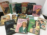 (14) ASSORTED VINTAGE WHITMAN YOUNG READER BOOKS