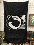 LARGE POW / MIA FLAG