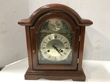 WALTHAM 31 DAY CHIME MANTLE CLOCK