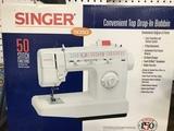 SINGER 5050 SEWING MACHINE   NIB