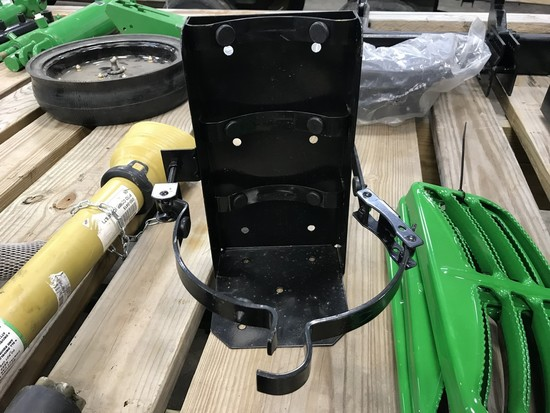 NEW FIRE EXTINGUISHER BRACKET