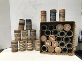 (28) ANTIQUE CYLINDER RECORDS