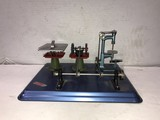 WILESCO WORKING TOY STEAM ENGINE SHOP TOOL BASE