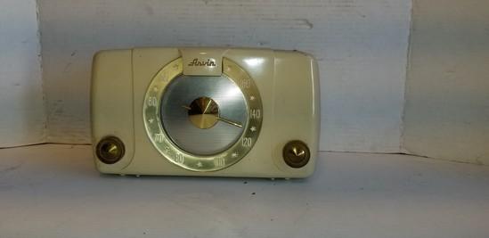 ARVIN MODEL 45I-TL TUBE RADIO