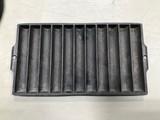 GRISWOLD CAST IRON CORN BREAD PAN # 954D