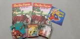WHITMAN PUBLISHING CHILDRENS BOOKS