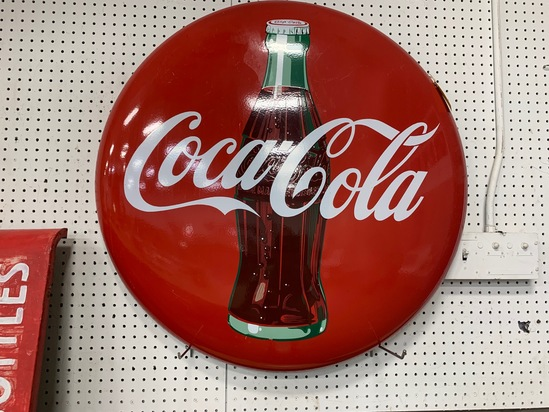 BEER LIGHTS, ANTIQUES, RV & MORE AUCTION!