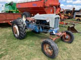 FORD 4000 GAS TRACTOR