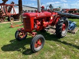 1940 FARMALL A WIDE FRONT TRACTOR