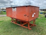HUSKEE 225 GRAVITY BOX