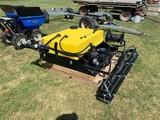 F/S TRU-KLEEN 100 GAL UTILIITY VEHICLE SPRAYER W/ 18FT BOOM & HONDA ENGINE