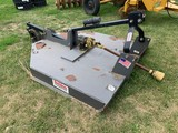 BEHLEN COUNTRY 6FT 3PT ROTARY MOWER