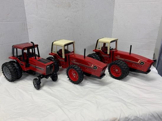 FARM TOY AUCTION!